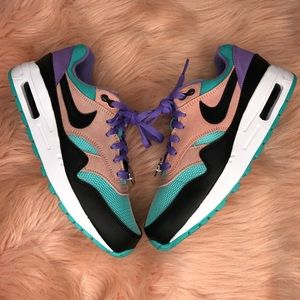 New Nike Air Max 1 'Have A Nike Day' Size 5.5y
